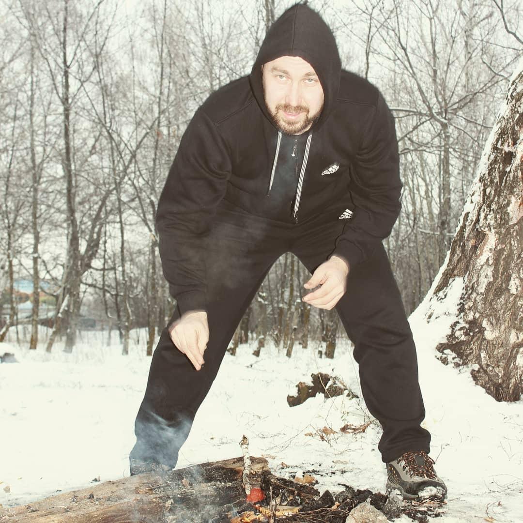 Сергей Шоркин